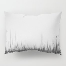 The King's Ire Pillow Sham