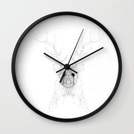 SORRDEER Wall Clock