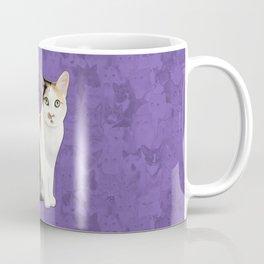 Lupin and Tonks Coffee Mug