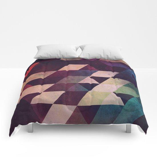 rycynstryckzhn Comforters