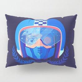 Lightspeed Racer Pillow Sham