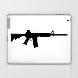 AR-15 Laptop & iPad Skin