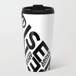 Rise Above Bullying Travel Mug