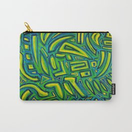 Blue tonic Carry-All Pouch