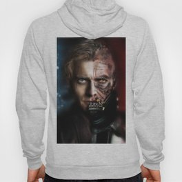 The Chosen One (unmasked Vader) Hoody