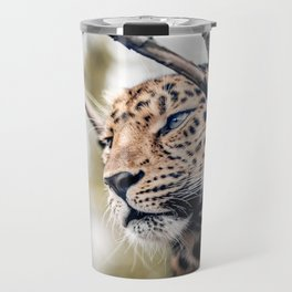 Love Panther IV Travel Mug