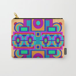 PATTERN 3 Carry-All Pouch