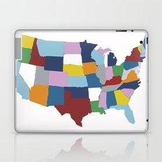 USA #2 Laptop & iPad Skin