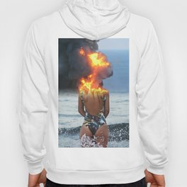 Offshore Blowout Hoody