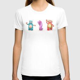 Woopee World T-shirt