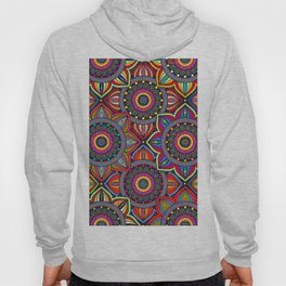 African Style No8 Hoody