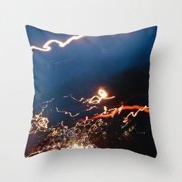 streak Throw Pillow
