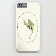 The Horned Anole iPhone 6s Slim Case