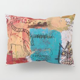 Por Onga Pillow Sham