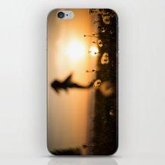 Twirl iPhone & iPod Skin