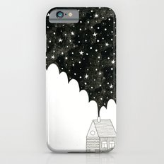 House in the Night Slim Case iPhone 6s