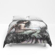Mermaid's Rest Comforters