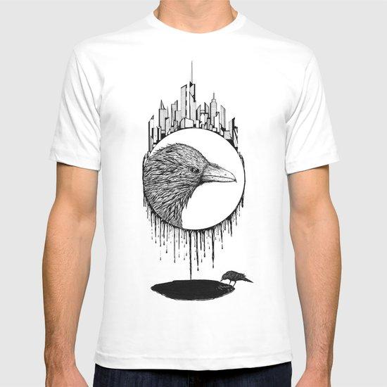 Scavenger T-shirt