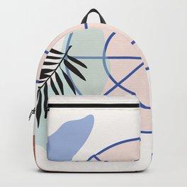 // Royal Gardens 01 Backpack