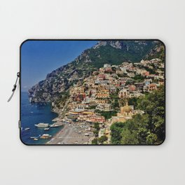 Positano's coast Laptop Sleeve