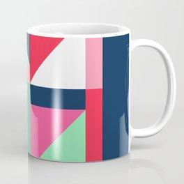 scandinavian chic Coffee Mug