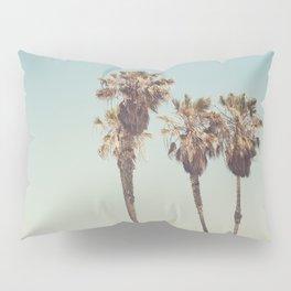 Vintage Venice Pillow Sham