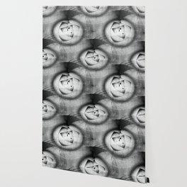 Metamorphic Metal Wallpaper