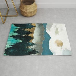 Forest Mist Rug