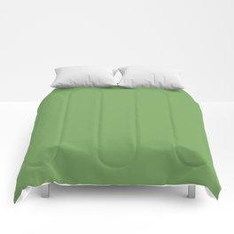 Easter Green Comforters
