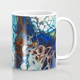 Manic Coffee Mug
