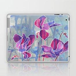 Soft Surrender  Laptop & iPad Skin