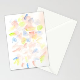 150725 My Happy Bubbles 1 Stationery Cards