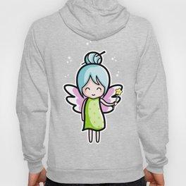 Kawaii Cute Fairy Hoody