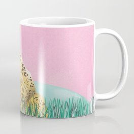 Nobody can beat the Mama Africa! Coffee Mug