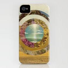 Nature Scene iPhone (4, 4s) Slim Case