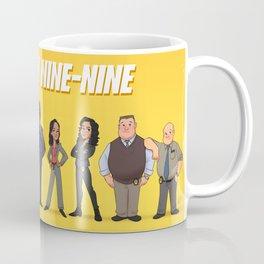 Nine Nine! Coffee Mug