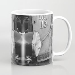 Outlaw Coffee Mug
