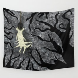 Silenced Secrets in the Thorns Wall Tapestry