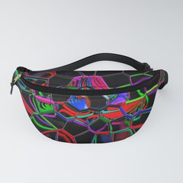 After Midnight Fanny Pack