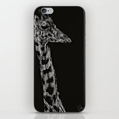 Distance Provides Perspective iPhone & iPod Skin