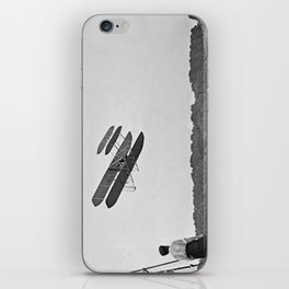 Wright Brothers iPhone Skin