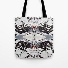Metria 7 (Symmetria) Tote Bag