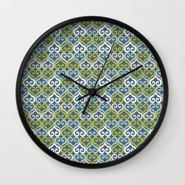 With love Wall Clock