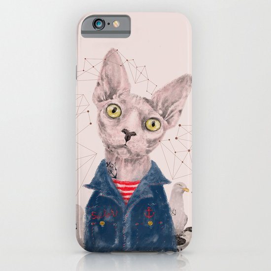 The Gangster iPhone & iPod Case