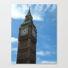 Big Ben 2.0 Canvas Print