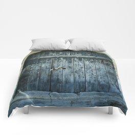 Blue door Comforters