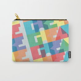 Be Great - Light Carry-All Pouch