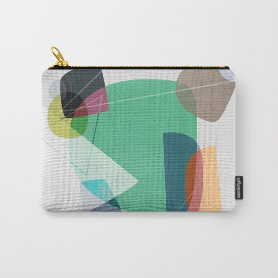 Graphic 122 Carry-All Pouch