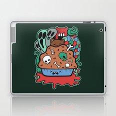 Muffin of Death Laptop & iPad Skin