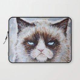 Tard the cat Laptop Sleeve